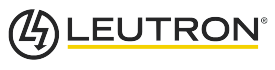 Leutron logo